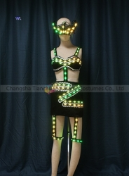 TC-0188 Minority style LED Skirt