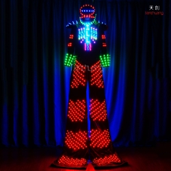 TC-0109 Robot Costumes