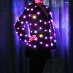 TC-0118 LED Jacket